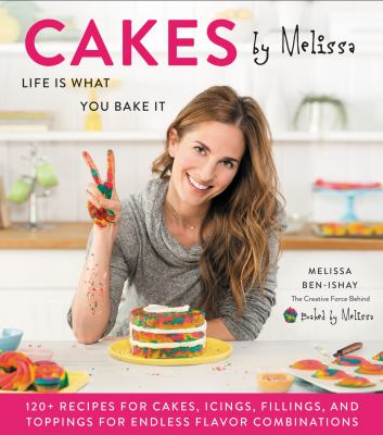 Cakes by Melissa: Life Is What You Bake It