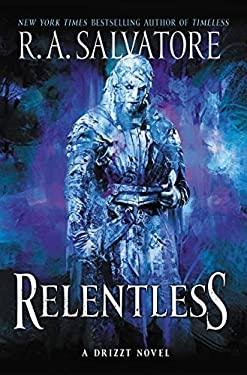 Relentless: A Drizzt Novel (Generations)