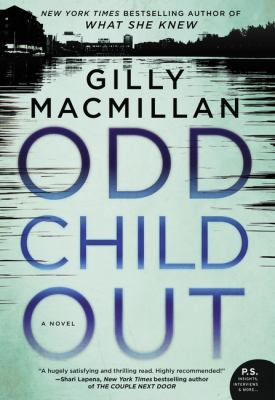 Odd Child Out: A Novel