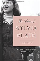 The Letters of Sylvia Plath Volume 1: 1940-1956 24167673