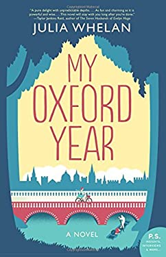 My Oxford Year: A Novel
