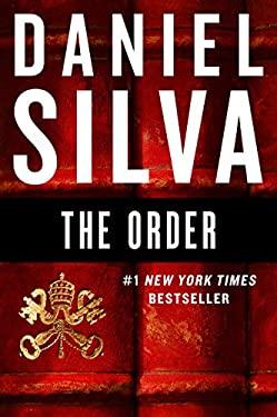 The Order: A Novel (Gabriel Allon, 20)