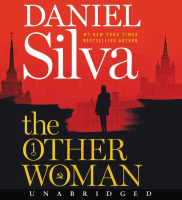 The Other Woman CD: A Novel (Gabriel Allon)