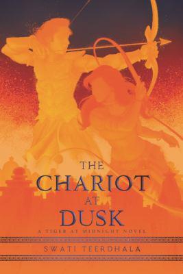 The Chariot at Dusk (Tiger at Midnight Book 3)