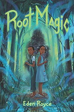 Root Magic as book, audiobook or ebook.