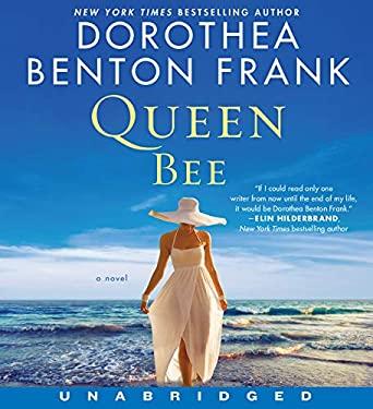 Queen Bee CD: A Novel