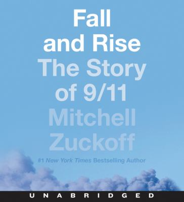 Fall and Rise CD: The Story of 9/11
