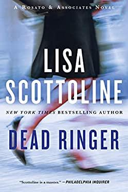 Dead Ringer: A Rosato & Associates Novel (Rosato & Associates Series)