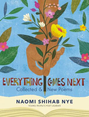 Everything Comes Next: Collected and New Poems as book, audiobook or ebook.