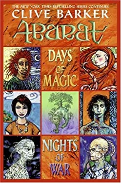 Abarat: Days of Magic, Nights of War - Book Two
