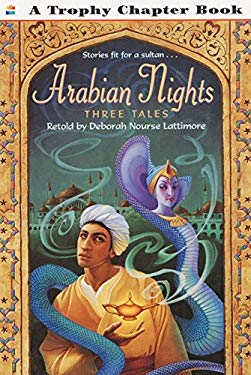 Arabian Nights: Three Tales