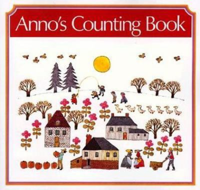 Anno's Counting Book 9780064431231
