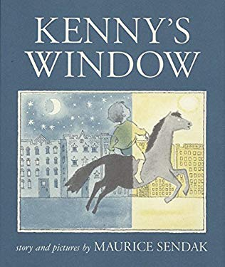 Kenny's Window 9780064432092