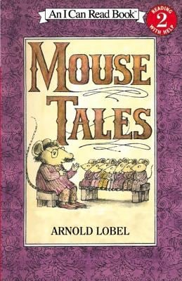 Mouse Tales 9780064440134