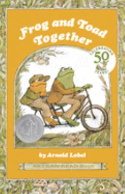 Frog and Toad Together 9780064440219