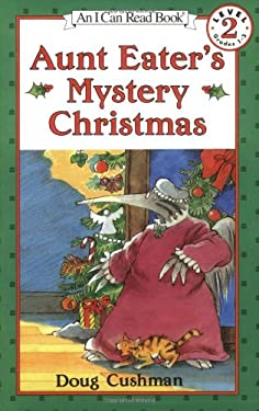 Aunt Eater's Mystery Christmas
