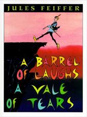 A Barrel of Laughs, a Vale of Tears 220592