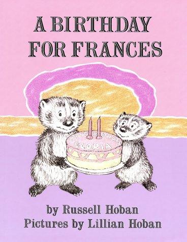 A Birthday for Frances