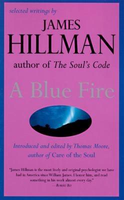 A Blue Fire 9780060921019