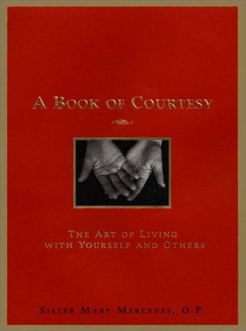 A Book of Courtesy