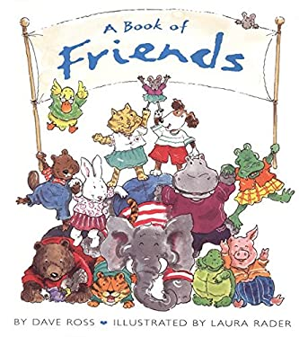 A Book of Friends