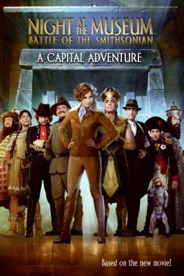 A Capital Adventure