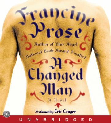 A Changed Man CD