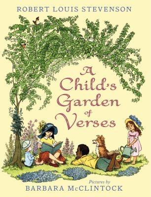 A Child's Garden of Verses 9780060282288