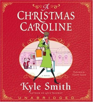 A Christmas Caroline CD: A Christmas Caroline CD 9780061142680