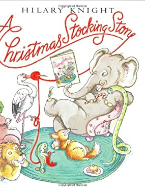 A Christmas Stocking Story