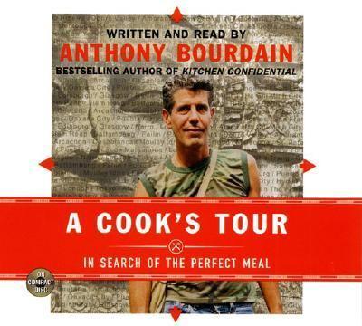 A Cook's Tour CD: Cook's Tour CD, a