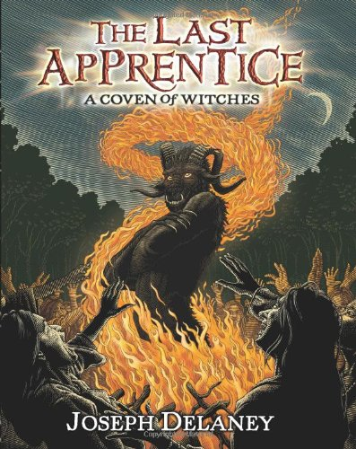 The Last Apprentice: A Coven of Witches