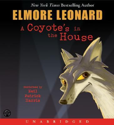 A Coyote's in the House CD: Coyote's in the House CD, a