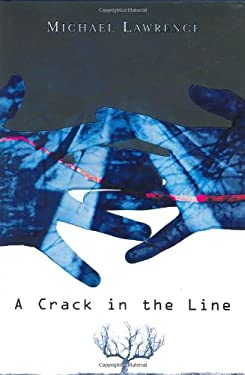 A Crack in the Line: Withern Rise: Volume 1