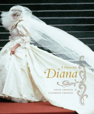 A Dress for Diana 9780062088031