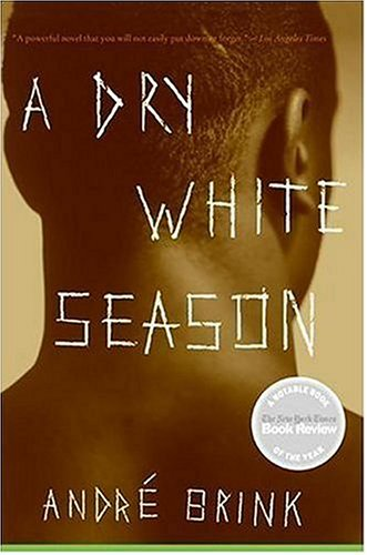 A Dry White Season 9780061138638