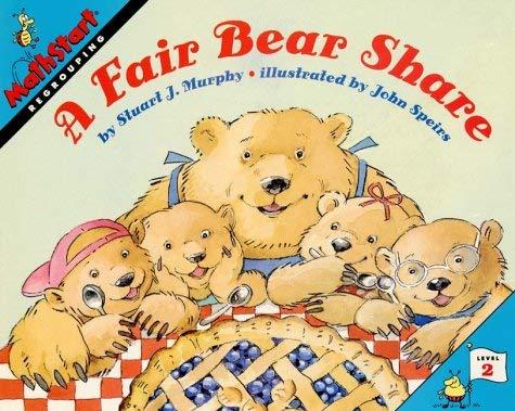 A Fair Bear Share: Regrouping