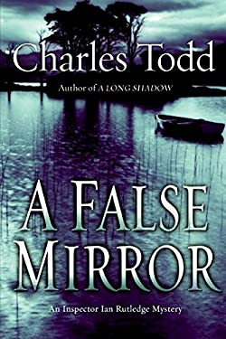 A False Mirror 9780060786731