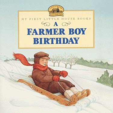 A Farmer Boy Birthday