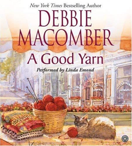A Good Yarn CD: A Good Yarn CD