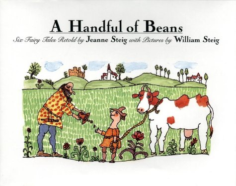 A Handful of Beans: Six Fairy Tales