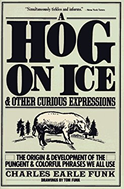 A Hog on Ice 9780060912598