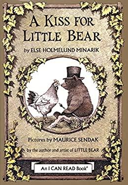 A Kiss for Little Bear