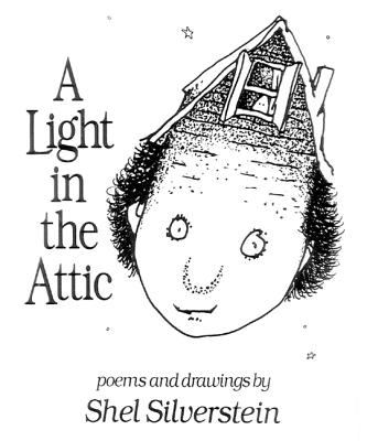 A Light in the Attic 9780060256739