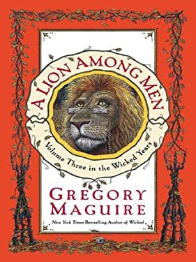 A Lion Among Men 9780061711787