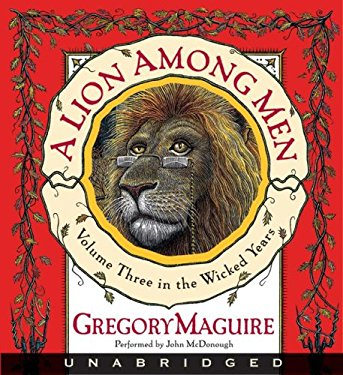 A Lion Among Men 9780061706363
