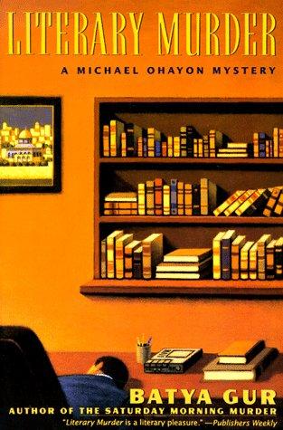 A Literary Murder
