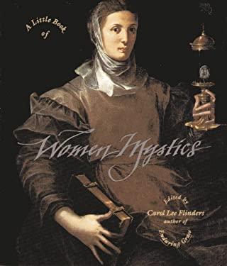 A Little Book of Women Mystics