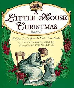 A Little House Christmas: Volume 2