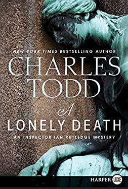 A Lonely Death 9780062017727